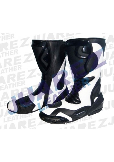 Jorge Lorenzo Special Race Leathers Boots