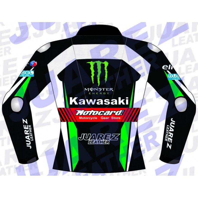 Collection Of Kawasaki Jackets Best Fashion Trends And