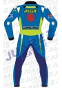 Motogp 2015 Suzuki Aleix Espargaro Leather Suit