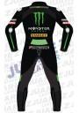 Yamaha Monster Motogp 2015 Pol Espargaro  Leather Suit