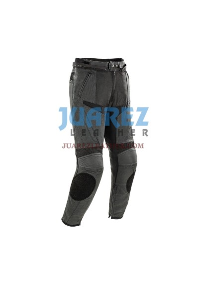 Motorcycle Street Racing Leather Pant