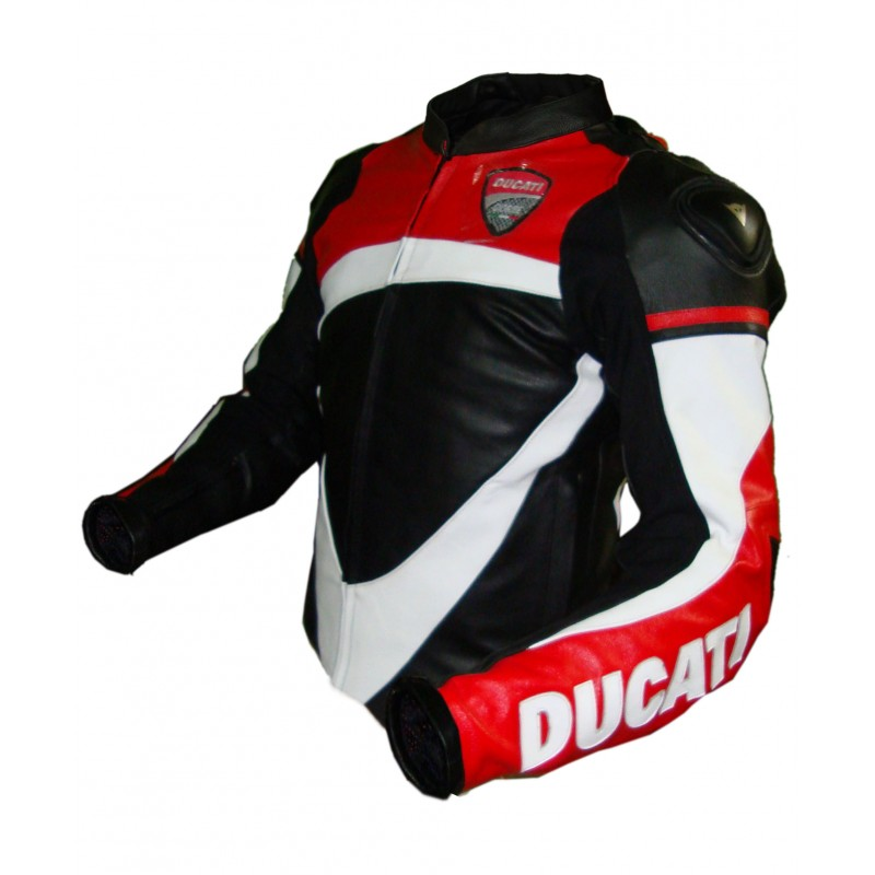 Ducati Corse Jacket Review