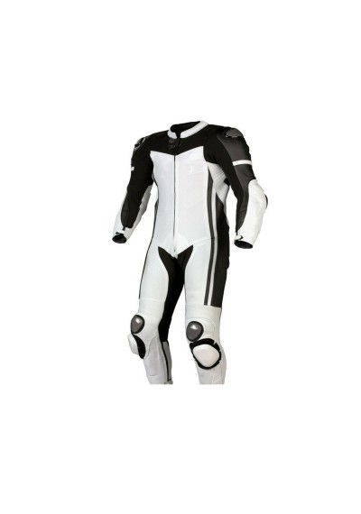 Riding Motorcycle Racing Leather Suit